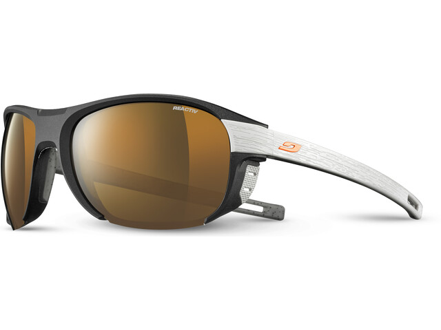 Julbo Regatta Cameleon Sunglasses Herren black/grey